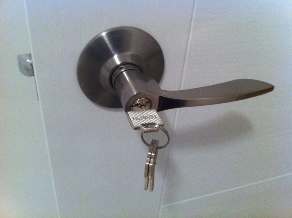 Quality Lock
