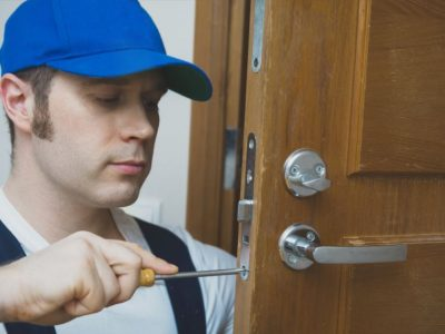 Locksmith Repair