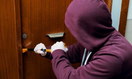 Burglary Prevention