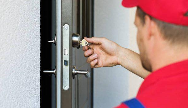 home keys repair